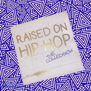 RAISED ON HIP-HOP BOOK: THE COLLECTION